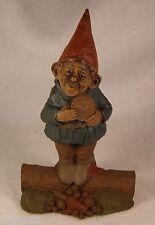 MEENIE-R 1984~Tom Clark Gnome~Cairn Studio Item #1022~Ed 56~COA & Story Included