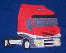 Iveco Stralis embroidered on Polo Shirt