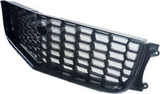 MAZDA RX3 RX-3 SAVANNA SEDAN COUPE BLACK NOSE CONE GRILLE ROTARY 12A S124a