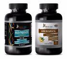 Best Antifungal Supplements - Candida antifungal supplements - ANTI PARASITE – KOREAN Review