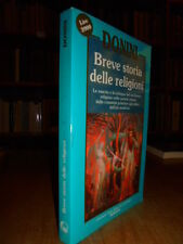 Breve storia delle religioni. Ambrogio Donini  1991