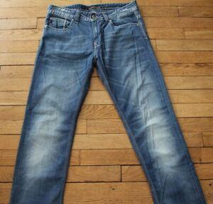 KAPORAL 5 Jeans pour Homme W 29 - L 34 Taille Fr 39 Northway (Réf # O195)