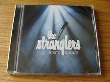 CD Album: The Stranglers : Acoustic In Brugge : Sealed