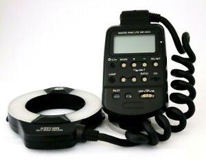 131 Canon MR-14EX Macro Ring Light Macro Flash MR 14 ***EXC*** Ship by DHL