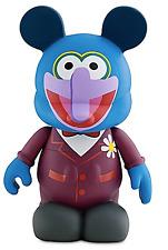"Disney Muppets Series #2 Vinylmation 9"" ( Gonzo ) LE 1500"