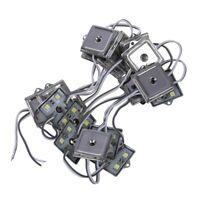 20st 5050 SMD 4-LED Module Weiss Wasserdicht Module 12V C3M6