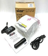 Star Micronics Tsp800 Thermal Receipt Pos Point of Sale Printer New Open Box