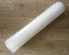 316 Small Bubbles Plastic Wrap Cushioning Wrap 24x25 Perforated Every 12