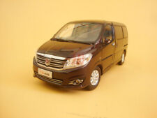 1:18 Brilliance JINBEI GRACE MPV MODEL