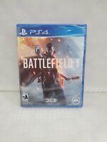 PlayStation 4 PS4 Battlefield 1 Sony Brand New