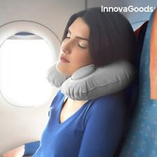 Coussin cervical Auto-gonflable Innovagoods 0844
