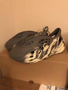 Yeezy Foam Runner Mx Cream Clay - Size UK10