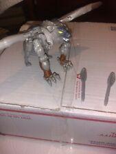 Transformers  Silverbolt Deluxe Beast Wars Metals