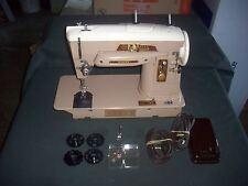 Vintage Singer Model 403a Zig Zag Sewing Machine