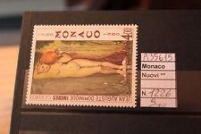 FRANCOBOLLI MONACO NUOVI ** N. 1226 (A35615)