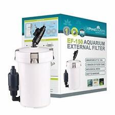 All Pond Solutions EF-150 Acquario Filtro Esterno, 400 litri/ora