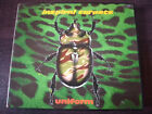 THE INSPIRAL CARPETS - Uniform (Part 1) CD Single / Indie Rock / Made In UK