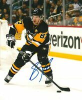 Sidney Crosby Autographed Signed 8x10 Photo ( Penguins ) REPRINT ,