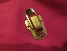 vintage Fender EXCELSIOR  badge center latch for strat tele jazz bass case