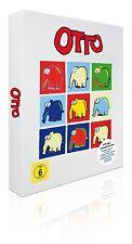 OTTO WAALKES - 50 JAHRE OTTO (KUNST EDITION) 2 DVD NEU