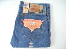Levi´s ® 501 ®   Herren Jeans Neu Größen von 28 bis 44 Viele Farben NEU