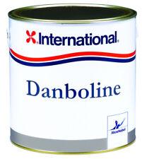 PEINTURE INTERNATIONAL DANBOLINE BLANC 001 2.5L YMA102/2.5AD
