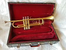CADET Trompete mit Mundstück u. Koffer