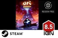 Ori and the Blind Forest: Definitive Edition [PC] Steam Download Key