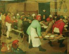 Bruegel, , New, Book