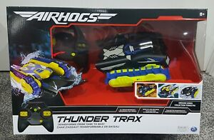 Air Hogs Thunder Trax Radio Controlled Truck Age 8+, Speed 1MPH - Battery - NEW
