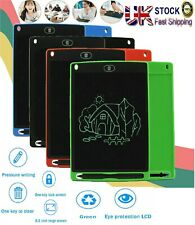 More details for electronic digital lcd writing tablet  drawing board graphics pad for kids gifts