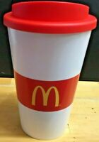 McDonald's Travel Cup-Collector's Item-Memorabilia-Merchandise-Limited Edition