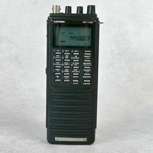Yupiteru MVT-7000 Handheld Scanner / Radio Receiver      62