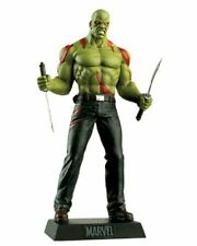 Drax el destructor Figura de plomo Marvel Classic figurine Collection