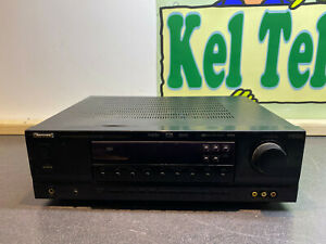 Sherwood DTS 6ch A/V Receiver RD-6106R NO REMOTE TESTED WORKING AMP UK #1i
