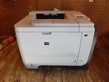 HP LaserJet Enterprise P3015n  Laser Printer *REFURBISHED* warranty COUNT 52,940