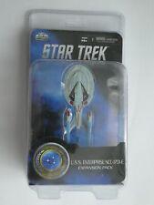 Star Trek Attack Wing (WizKids) USS Enterprise NCC-1701-E Federation Ship Rare