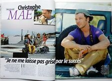 2008_CHRISTOPHE MAE_MARILYN MONROE_JULIEN CLERC_Keifer SUTHERLAND_Britney SPEARS