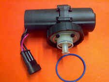 87802238 Elektrische Förderpumpe Kraftstoffpumpe Diesel Case - Cormick JX JXU