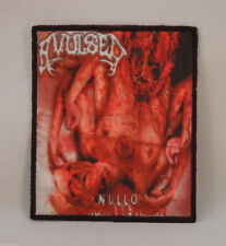 AVULSED Nullo (Printed Small Patch) (New)