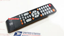 New Westinghouse TV Remote Control for model DWM40F1G1