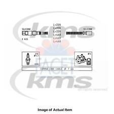 New Genuine FACET Ignition Lead Cable Kit 4.9643 Top Quality