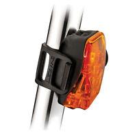 Lezyne Laser Drive 250Lm Rear Cycling Light Black