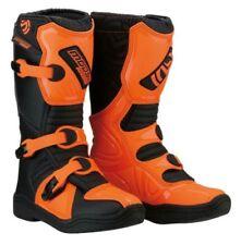 Vestimenta naranjas para motocross y enduro
