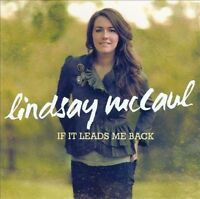 NEW If It Leads Me Back (Audio CD)