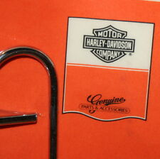 NOS Vintage Original Harley Shovelhead Front Fender Trim #58970-80 New Old Stock