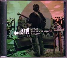 ANI DIFRANCO Live at Bull Moose LIMITED UNRELEASED TRX CD  SEALED USA seller