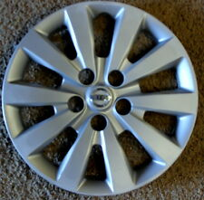 "Genuine Sentra Hubcap Nissan 2013 14 15 16 16"" Wheel Cover 10 spoke style"