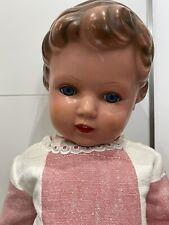 Schildkröt Puppe original 70 cm