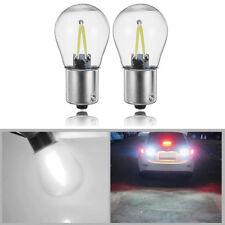 P21w LED 1156 ba15s COB car Bulb Brake Lights Reverse Lamp S25 Turn Signal light